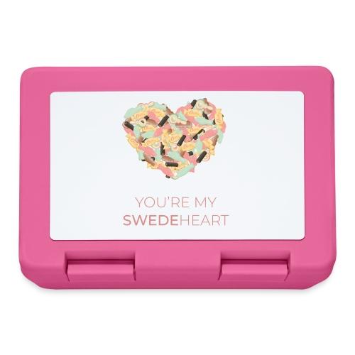 SWEDEheart - Matlåda