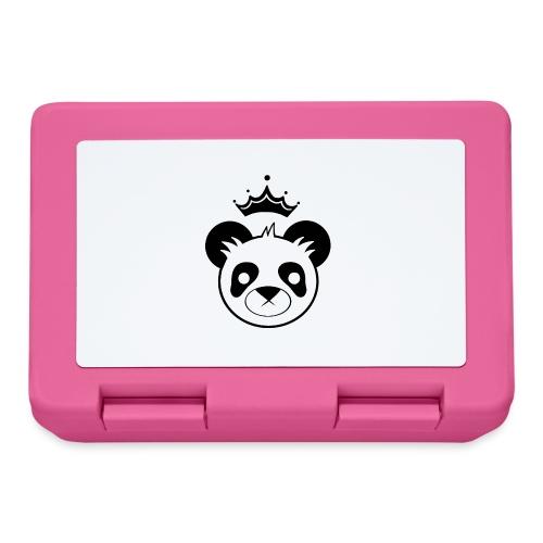 Panda Queen - Lunchbox