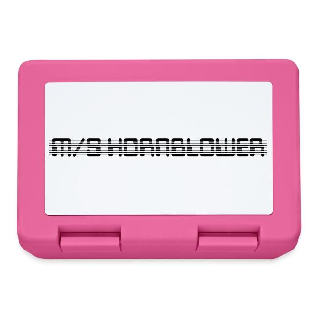 M/S Hornblower Diskologo 1