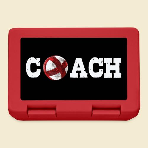 Radball Coach | Muster - Brotdose