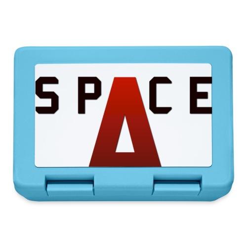 Space Atlas Baseball Long Sleeve Capital A - Madkasse
