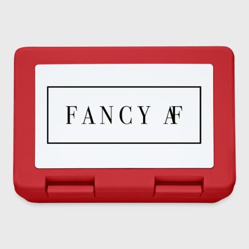 Fancy AF - Broodtrommel