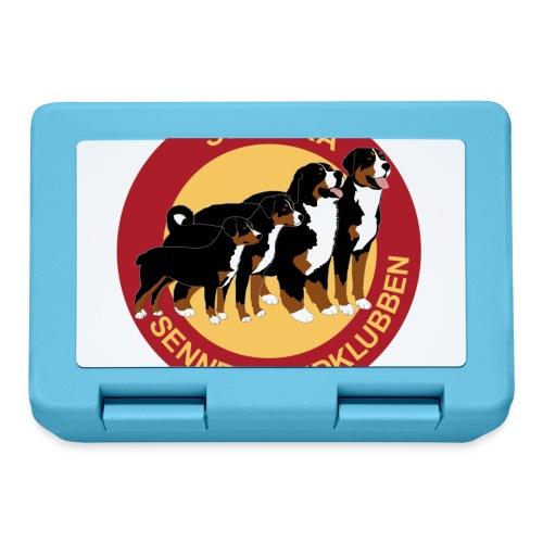 Sennenhundklubben - Matlåda