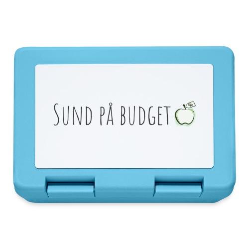 Sund på budget - Madkasse