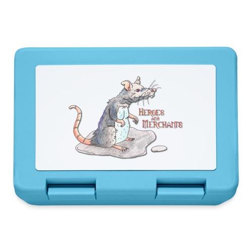 Rat - Brotdose