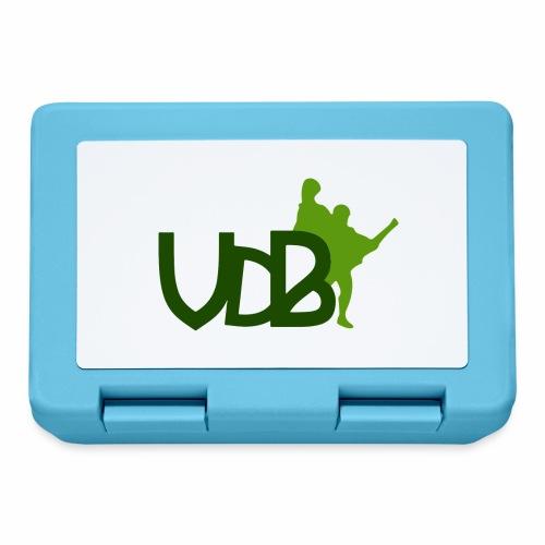 VdB green - Lunch box