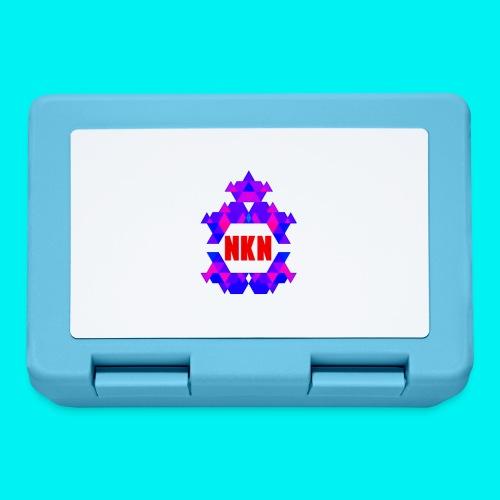 Nebuchadnezzar the ping - Lunchbox