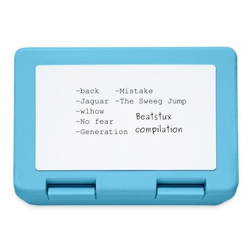 Beatstux compilation - Lunch box