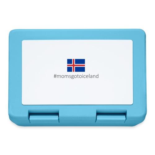Iceland - Lunchbox