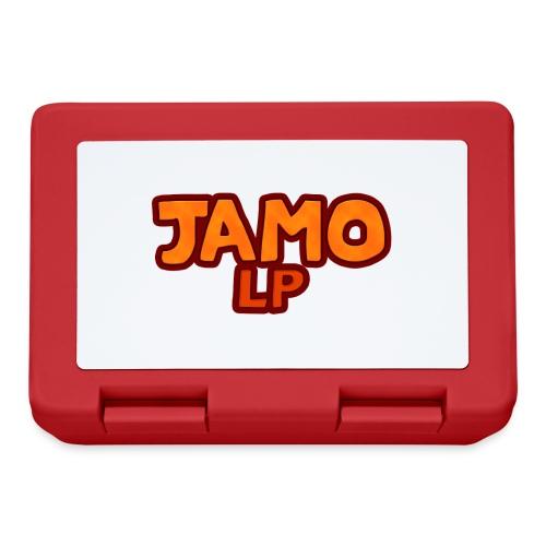 JAMOLP Logo T-shirt - Madkasse