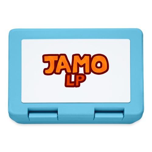 JAMOLP Logo Mug - Madkasse