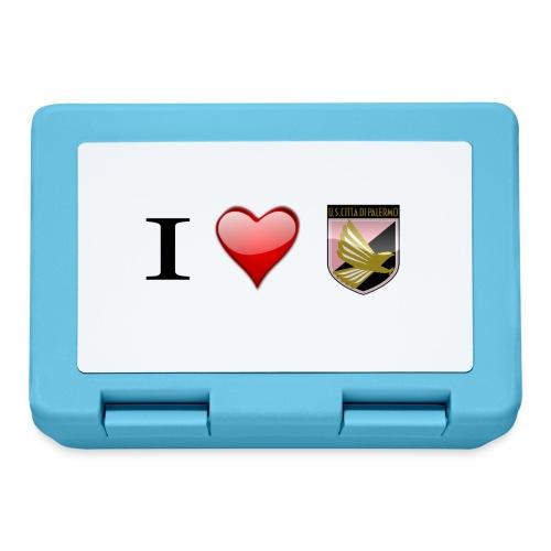 I Love Palermo - Lunch box