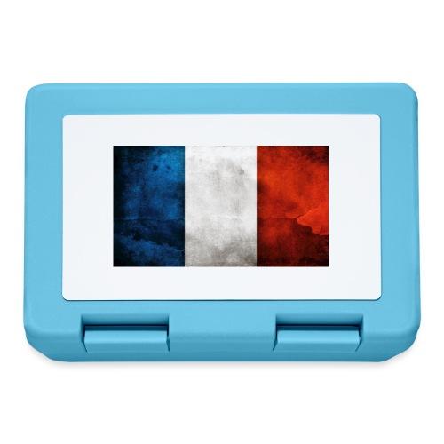 France Flag - Lunchbox