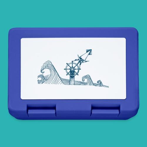Carta_timone_blu-png - Lunch box