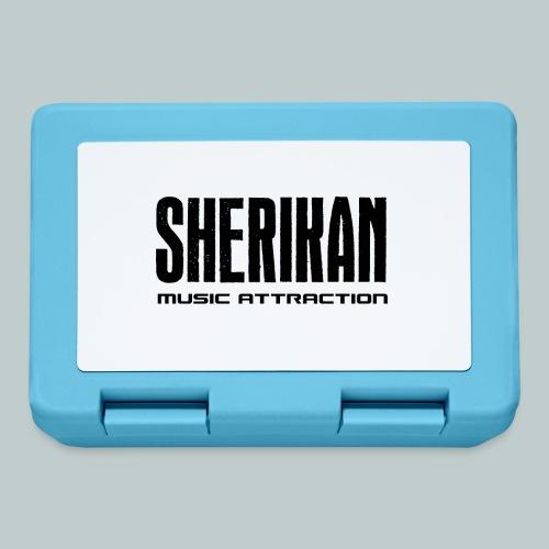 Sherikan - Matlåda