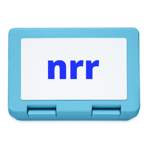 NEARER logo - Lunchbox