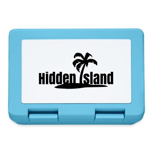 Hidden Island - Brotdose