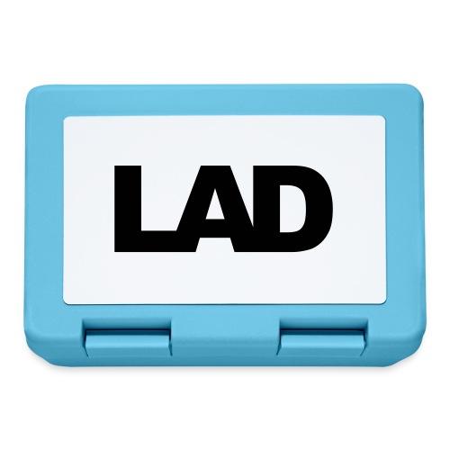 lad - Lunchbox
