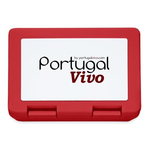 Portugal Vivo - Boîte à goûter.