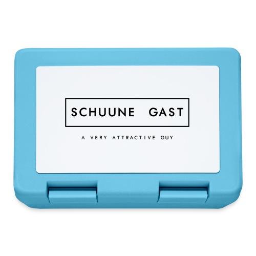 GAST - Broodtrommel