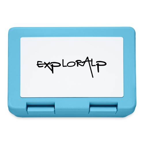 exploralp test oriz - Lunchbox