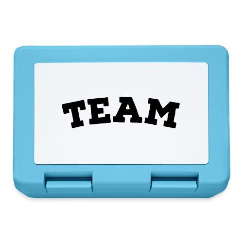 Team - Lunchbox