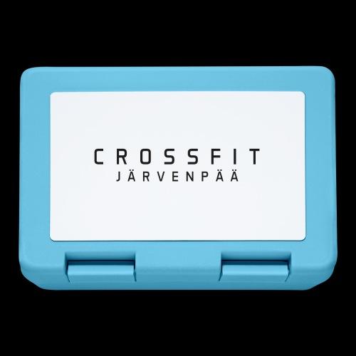 CrossFit Järvenpää mustateksti - Eväsrasia
