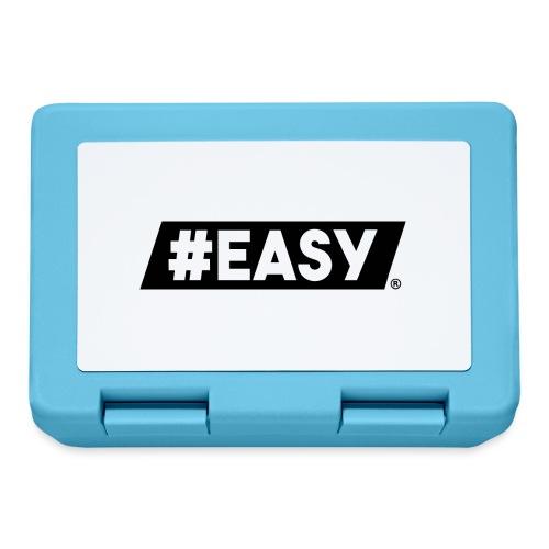 #EASY Classic Logo T-Shirt - Lunch box