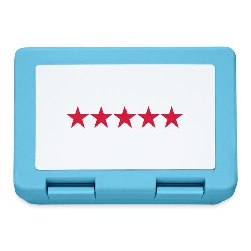 Rating stars - Eväsrasia