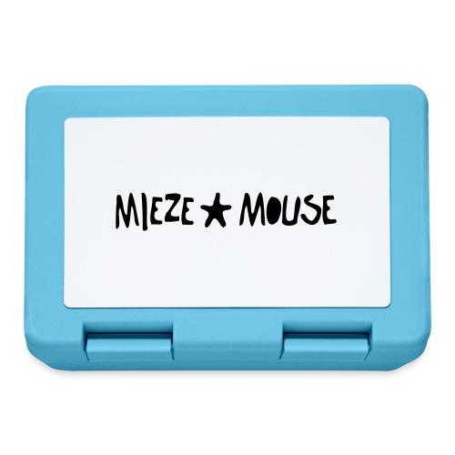 MIEZEMOUSE STAR - Brotdose