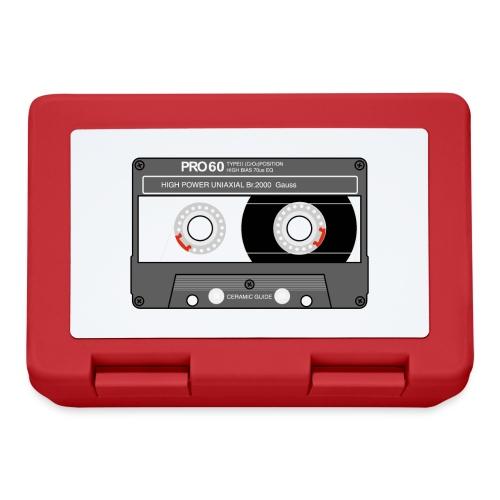 Cassette SONY UX Pro black - Lunchbox