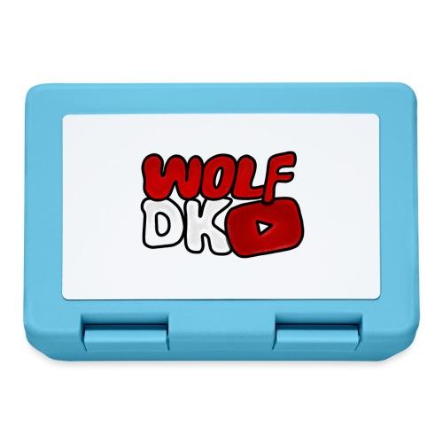Wolf Dk - Madkasse
