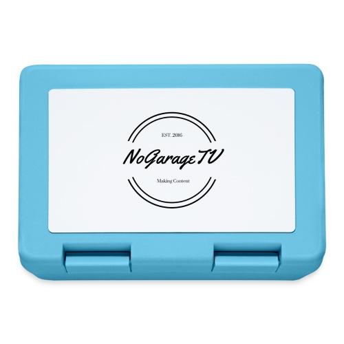 NoGarageTV (3) - Madkasse