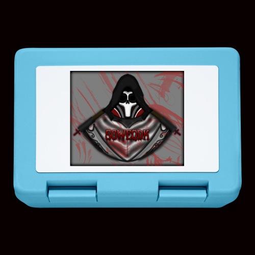 SoWeQDK Reaper ! - Madkasse