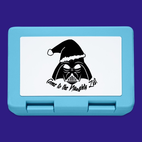 Vader's List - Lunchbox
