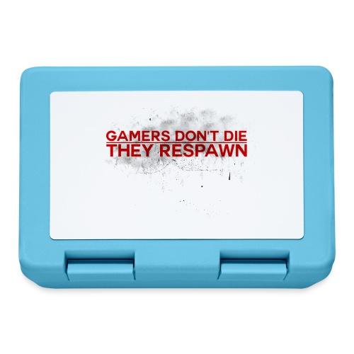 RESPAWN. - Lunchbox