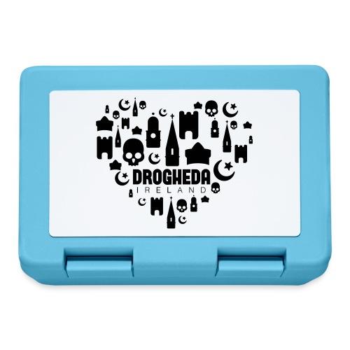 Drogheda Black - Lunchbox