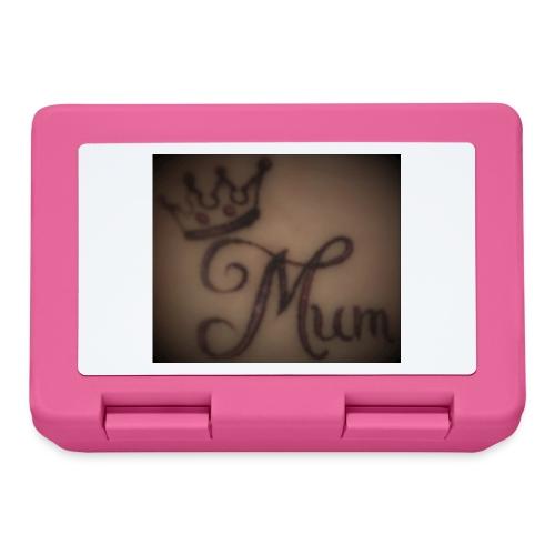 Quen Mum - Lunchbox