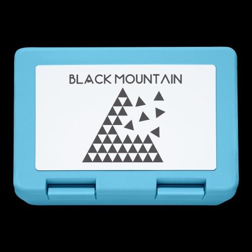 Black Mountain - Boîte à goûter.