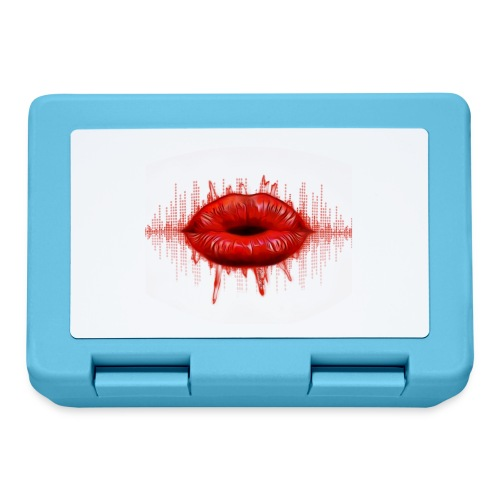 electric lip - Boîte à goûter.