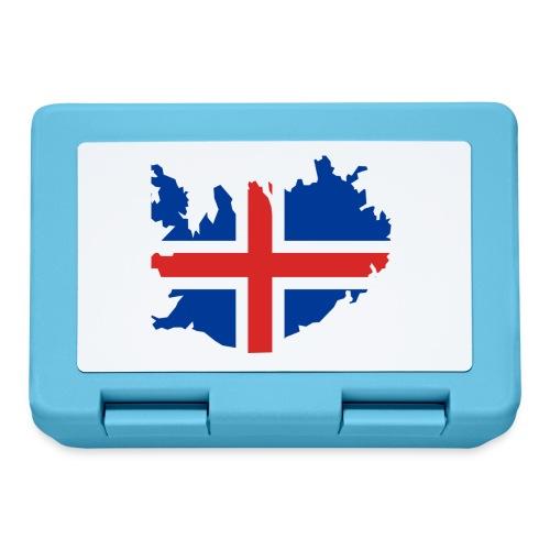 Iceland - Broodtrommel