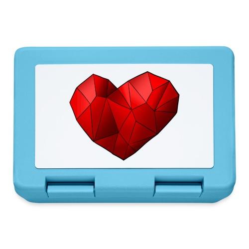 Heartart - Lunchbox