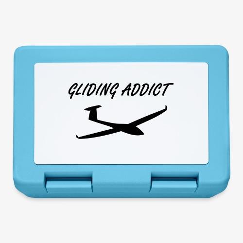 Gliding Addict - Boîte à goûter.