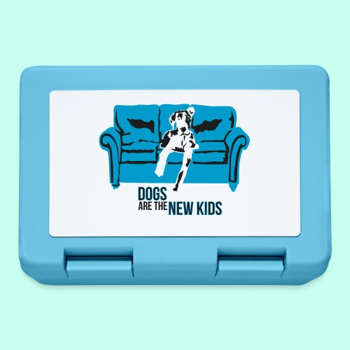 Dogs are the New Kids - Brotdose