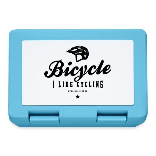 bicycle - Pudełko na lunch