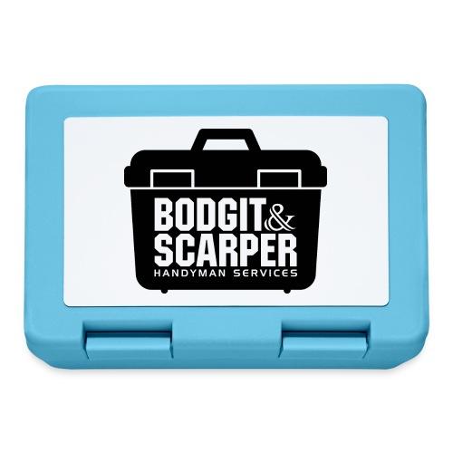 Bodgit & Scarper - Lunchbox