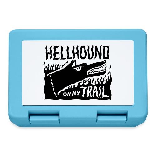 Hellhound on my trail - Lunchbox