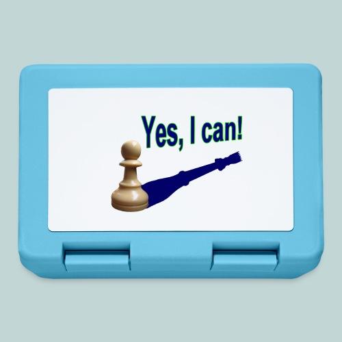 Yes, I can! 1 - Brotdose