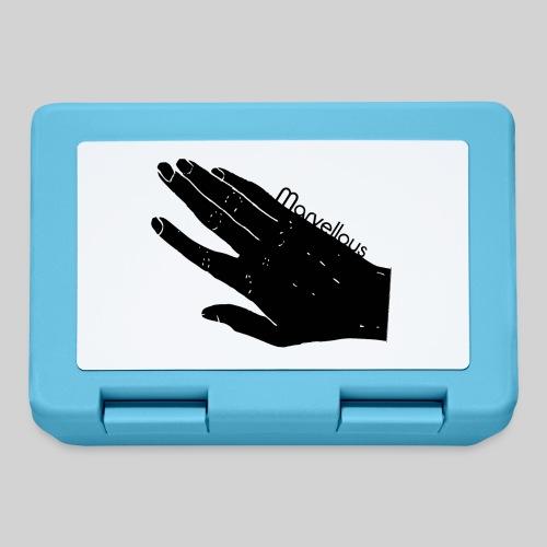 Marvellous Hand - Brotdose