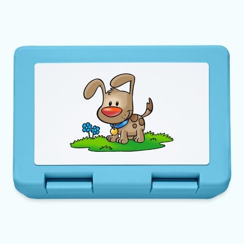 doggy 01 - Lunchbox